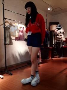 ブログファッション3