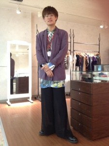 ブログファッション2